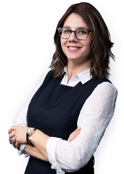 Raquel Levine